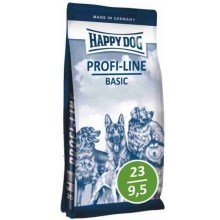 Happy Dog Profi-Linie 23/9,5 Basis 20 kg