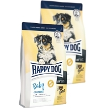 Happy Dog Supreme Baby Grainfree Duo Pack 2 x 10 kg