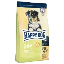 Happy Dog Supreme Baby Lamb & Rice 18 kg