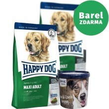 Happy Dog Supreme Maxi Adult Duo Pack 2 x 15 kg