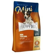 Happy Dog Supreme Mini Toscana 300 g