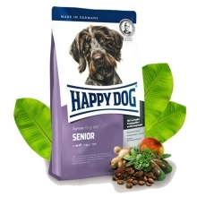 2x Happy Dog Supreme Senior 12,5 kg