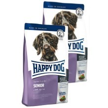 Happy Dog Supreme Senior Duo Pack 2 x 12,5 kg