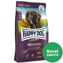 2x Happy Dog Supreme Sensible Irland 12,5 kg