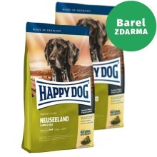 Happy Dog Supreme Sensible Neuseeland Duo Pack 2 x 12,5 kg