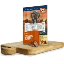Happy Dog Tasty Toscana Stick kachní 3x10 g