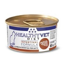 Healthy Vet Diet Cat Intestinal 85 g