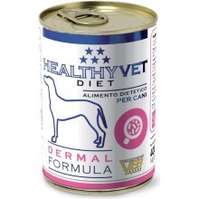 Healthy Vet Diet Dog Dermal 400 g VÝPRODEJ