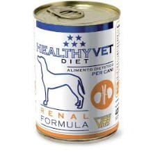 Healthy Vet Diet Dog Renal 400 g