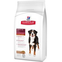 Hill's Canine Adult Large Breed Lamb & Rice 12 kg