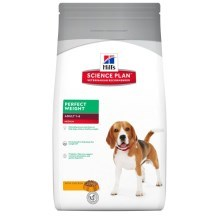 Hill's Canine Adult Perfect Weight Medium Breed 10 kg