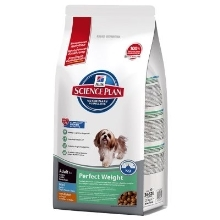 Hill's Canine Adult Perfect Weight Mini 2 kg