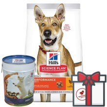 Hill's Canine Adult Performance 14 kg