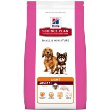 Hill's Canine Adult Small & Miniature Light Chicken 1,4 kg