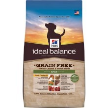 Hill's Canine Ideal Balance Adult No Grain Chicken & Potato 12 kg
