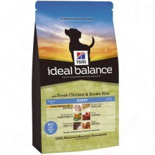 Hill's Canine Ideal Balance Puppy Chicken & Brown Rice 700 g