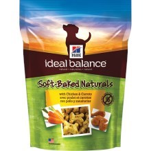 Hill's Canine Ideal Balance Snack Oven-Baked Chicken & Carrots 227 g