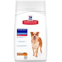 Hill's Canine Mature Adult Lamb & Rice 12 kg