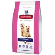 Hill's Canine Mature Adult Small & Miniature 1,5 kg