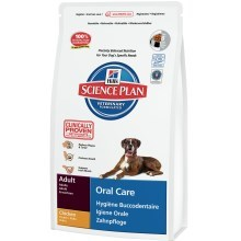Hill's Canine Oral Care 2 kg