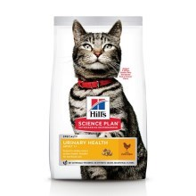 Hill's Feline Adult Urinary Health Chicken 1,5 kg
