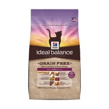 Hill's Feline Ideal Balance No Grain Chicken & Potato 1,5 kg
