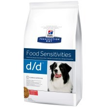 Hill's PD Canine d/d Salmon & Rice 2 kg