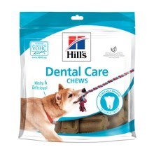 Hill's PD Canine Dental Care Chews 170 g