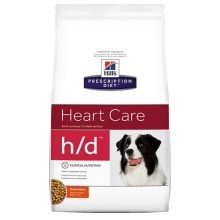 Hill's PD Canine h/d 5 kg