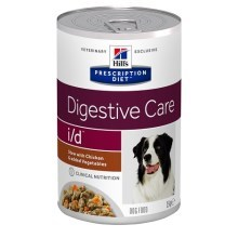Hill's PD Canine i/d Stew Chicken, Rice & Vegetable 354 g