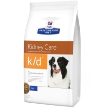 Hill's PD Canine k/d 12 kg