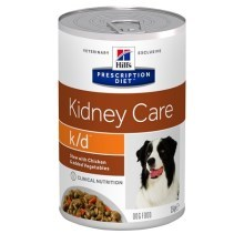 Hill's PD Canine k/d Stew Chicken & Vegetable 354 g