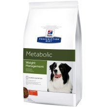 Hill's PD Canine Metabolic 4 kg
