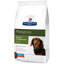 Hill's PD Canine Metabolic Mini 1,5 kg