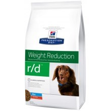Hill's PD Canine r/d Mini 6 kg