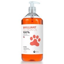 Hofseth BioCare Brilliant Salmon Oil 1000 ml
