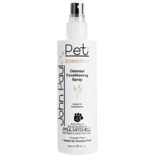John Paul Pet Oatmeal Conditioning Spray 236ml