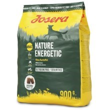 Josera Dog Nature Energetic 0,9 kg
