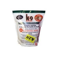 K-9 Growth Small Breed 3 kg