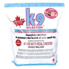 K-9 Maintenance Small Breed 1 kg