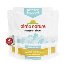 Kapsička Almo Nature Functional Urinary Support kuře 70 g