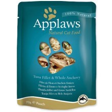 Kapsička Applaws Cat Tuna & Anchovy 70 g