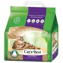 Kočkolit Cats Best Nature Gold 5 kg