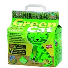 Kočkolit Green Cat 12 l