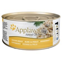 Konzerva Applaws Cat Chicken Breast 70 g