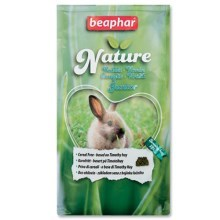 Krmivo Beaphar Nature Rabbit Junior (1,25 kg)