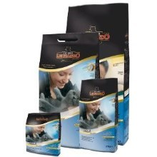 Leonardo Adult Sensitive rich in oceanfish and rice 400 g