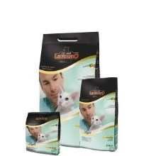 Leonardo Light rich in poultry 2 kg