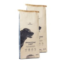 Magnusson Meat & Biscuit Light 2x14 kg