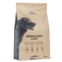 Magnusson Meat & Biscuit Light 4,5 kg